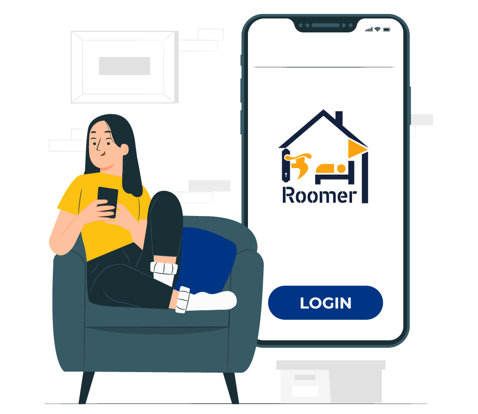 Manage all your Hostels and PGs magically in your pocket